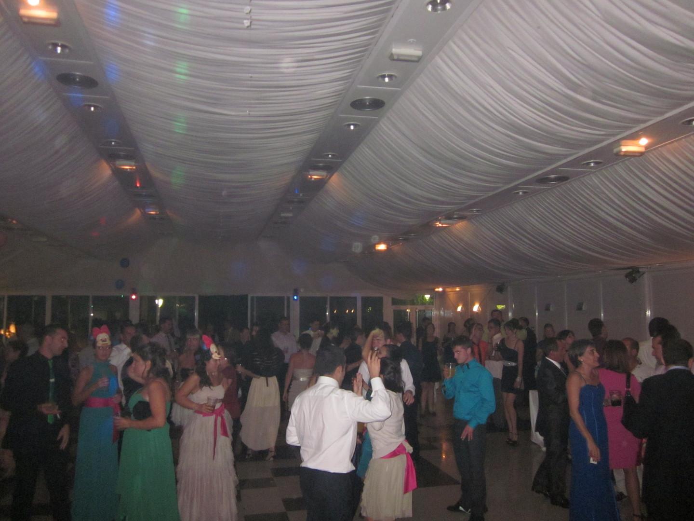 boda baile discoalcala