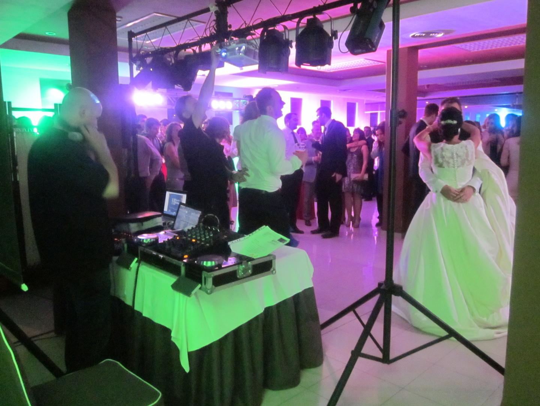discoalcala baile boda