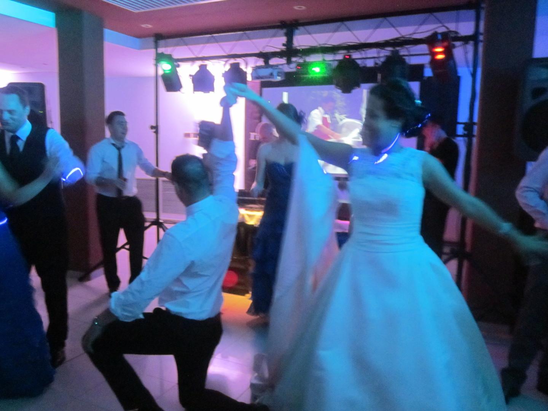 discoalcala baile novios