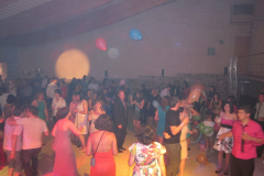 baile boda discoalcala