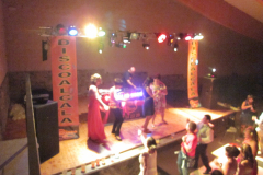 escenario boda discoalcala